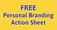 Free Personal Branding Action Set