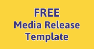 Free Media Release Template