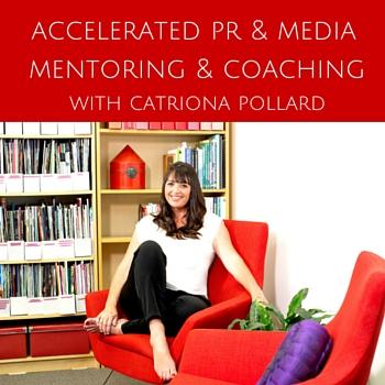 Catriona Pollard Mentoring