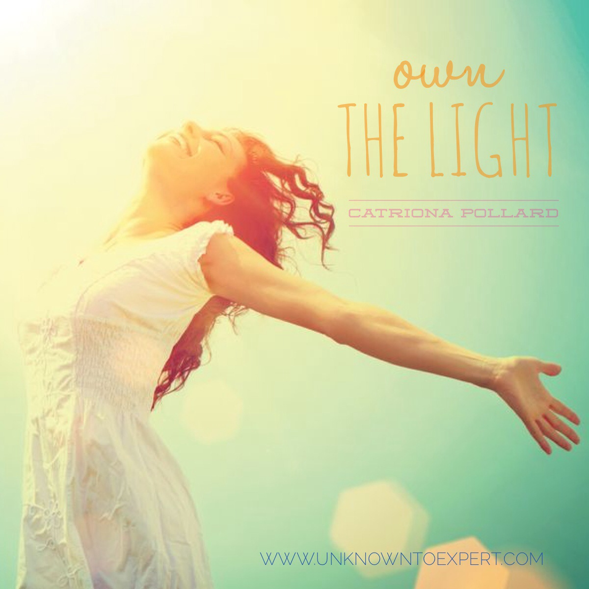 Step into the spotlight